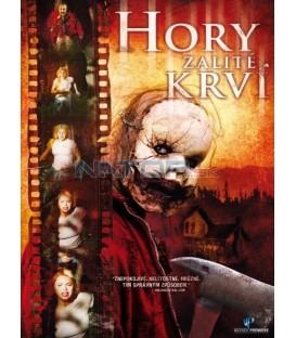 Hory zalité krví (Hills Run Red, The) DVD
