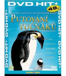 Putování tučňáků(The Emperor´s Journey)