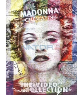 Madonna - Celebration: The Video Collection 2 DVD