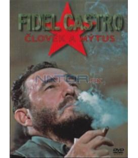Fidel Castro: Člověk a mýtus(Castro: Man and Myth) DVD
