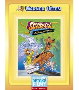 Scooby-Doo a virtuální honička(Scooby-Doo and the Cyber Chase)