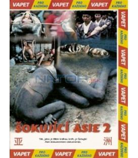 Šokující Asie 2 - Poslední tabu (Shocking Asia II: The Last Taboos) DVD