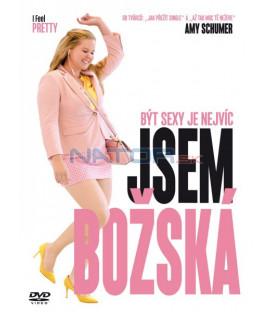 Jsem božská 2018 (I Feel Pretty) DVD