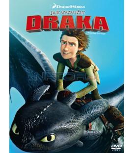 Jak vycvičit draka (How to Train Your Dragon) (big face edice II.) DVD