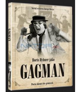 Gagman 1987 DVD