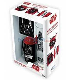Dárkový set Star Wars - Darth Vader 2   (Dárkový set Star Wars - Darth Vader 2)