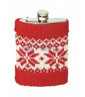 Placatka - Vánoční svetr 170 ml   (Placatka - Vánoční svetr)