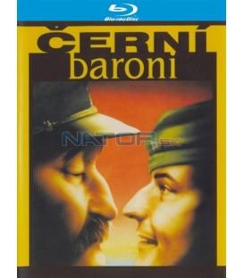 Černí baroni (remasterovaná verze) - Blu-ray
