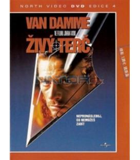 Živý terč (Hard Target) DVD