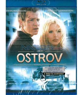 Ostrov (The Island) Blu-ray