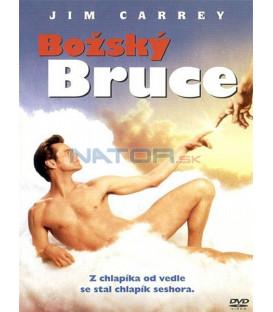 Božský Bruce (Bruce Almighty) DVD