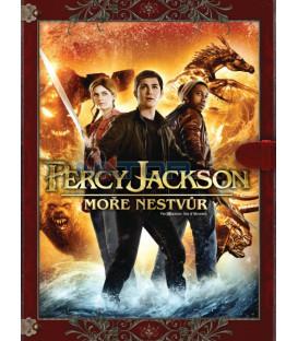 PERCY JACKSON 2: Moře nestvůr (Percy Jackson: Sea of Monsters) DVD KNIŽNÉ ADAPTÁCIE