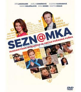 Seznamka DVD