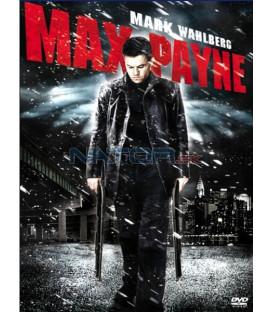 Max Payne (Max Payne) DVD