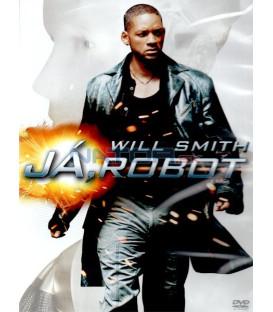 Já, robot (I, Robot) DVD