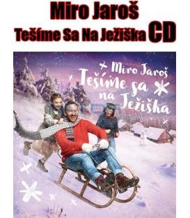 Jaroš Miro - Tešíme sa na Ježiška CD