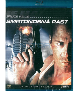 Smrtonosná past (Die Hard) Blu-ray