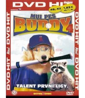 Můj pes Buddy 4 - Basebalista (Air Bud: Seventh Inning Fetch)