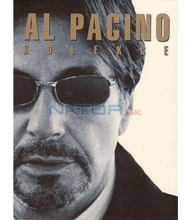 Al Pacino kolekce 3DVD