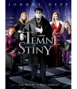 TEMNÉ STÍNY (Dark Shadows) DVD