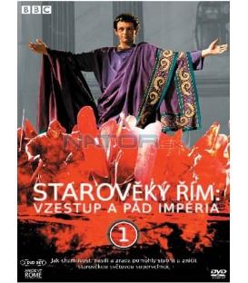 Starověký Řim: Vzestup a pád Impéria - 1. dil BBC
