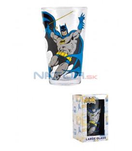 Sklenice Batman 450 ml