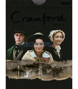 Cranford - DVD 3 (Cranford) DVD