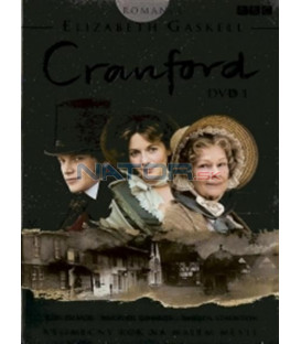 Cranford - DVD 1 (Cranford) DVD