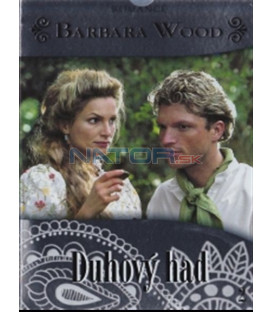 Duhový had (Barbara Wood: Traumzeit) DVD