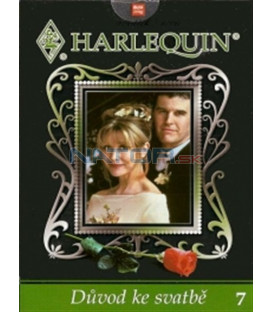 Harlequin 7 - Důvod ke svatbě (This Matter of Marriage) DVD
