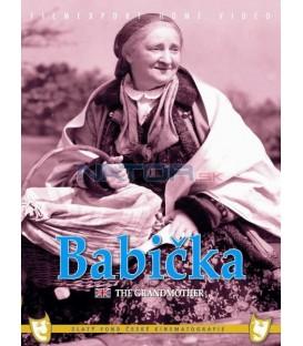 Babička DVD