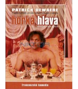 Horká hlava / Hlavička (Coup de tęte) DVD