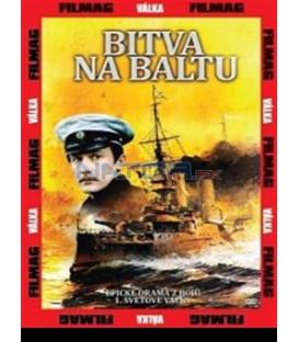 Bitva na Baltu DVD (Moonzund)
