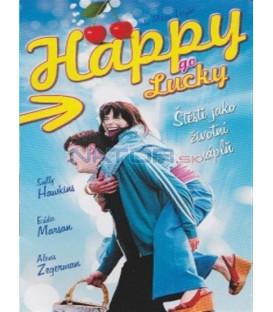 Happy - Go - Lucky DVD