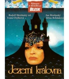 Jezerní královna DVD