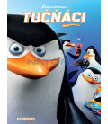 Tučňáci z Madagaskaru (The Penguins of Madagascar) DVD