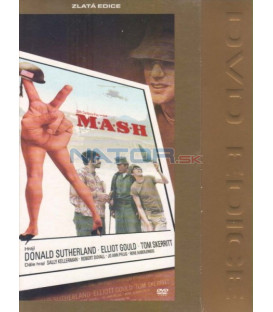 MASH - FILM 1970 DVD