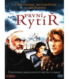 První rytíř 1995 (First Knight) DVD