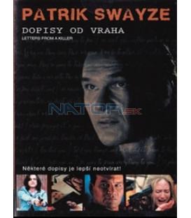 Dopisy od vraha (Letters from a Killer) DVD
