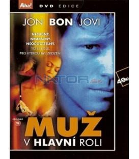 Muž v hlavní roli (Leading Man, Theň) DVD