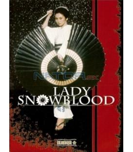 Lady Snowblood (Lady Snowblood) DVD