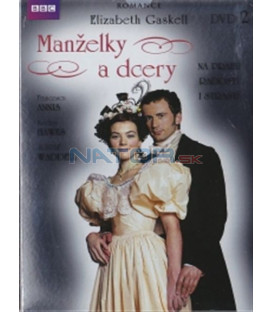 Manželky a dcery - DVD 2 (Wives and Daughters)