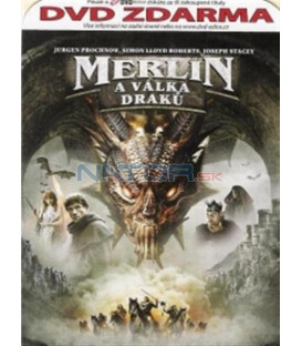 Merlin a válka draků(Merlin and the War of the Dragons)