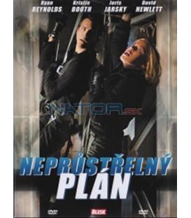 Neprůstřelný plán (Foolproof) DVD