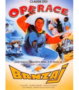 Operace Banzaj (Banzaï) DVD