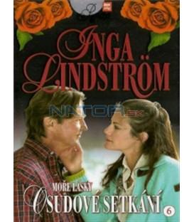 Osudové setkání (Inga Lindström - Entscheidung am Fluss) DVD