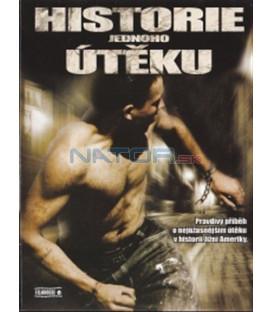 Historie jednoho útěku/ Buenos Aires 1977 (Crónica de una fuga) DVD