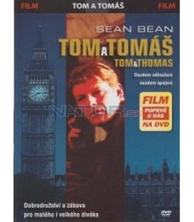 Tom a Tomáš (Tom & Thomas) DVD