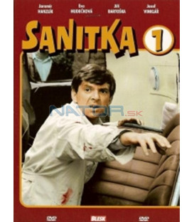 Sanitka - 1. DVD