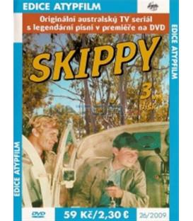 Skippy - 3. disk (Skippy) DVD